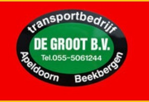 De Groot transport