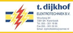 Dijkhof elektrotechniek